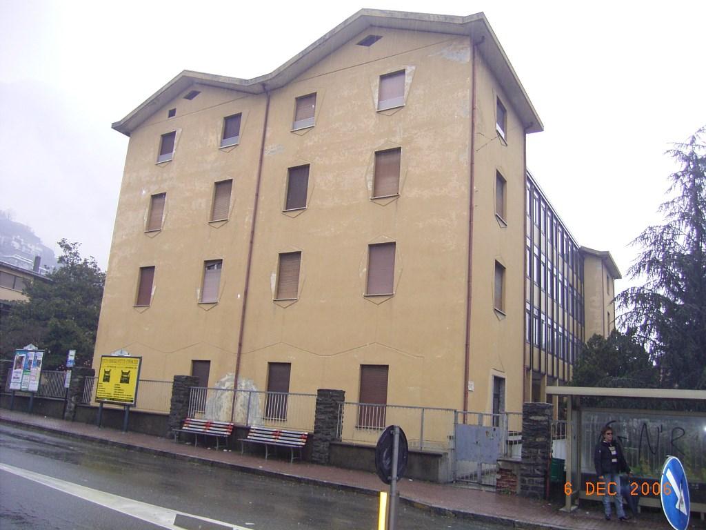 Sede storica 1900